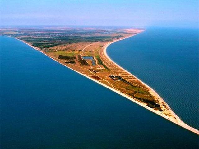 фото казачий берег должанская