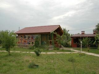 Фото: Рыболовные базы.  Фото: Рыболовная база Покровка на реке Волга.