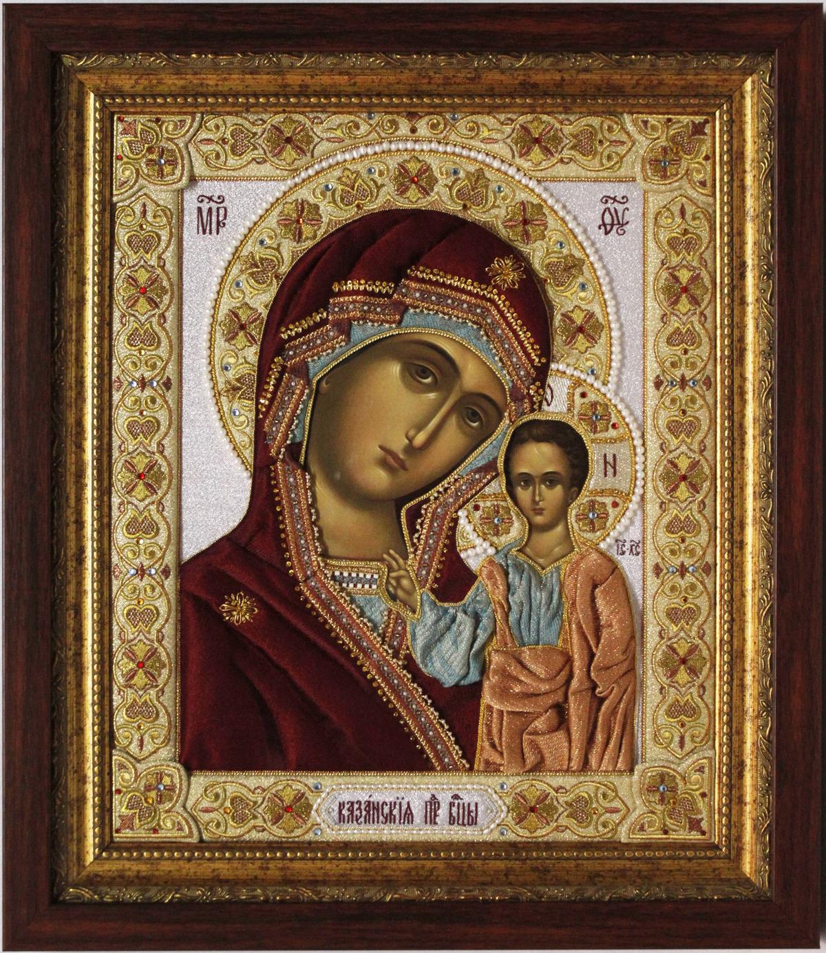 Какой Российский город с 13 века славится Золотой вышивкой по материи? 75