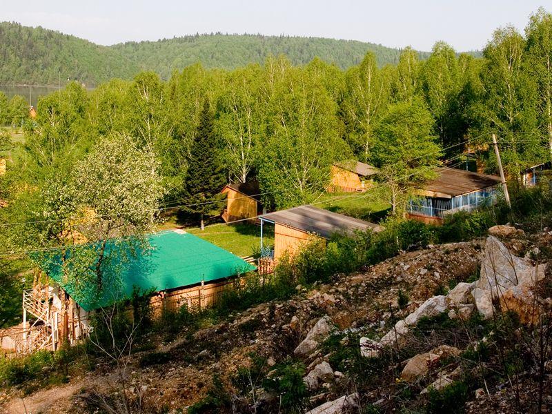 В Башкирии отказано в регистрации права собственности на постройки на берегу Павловского водохранилища