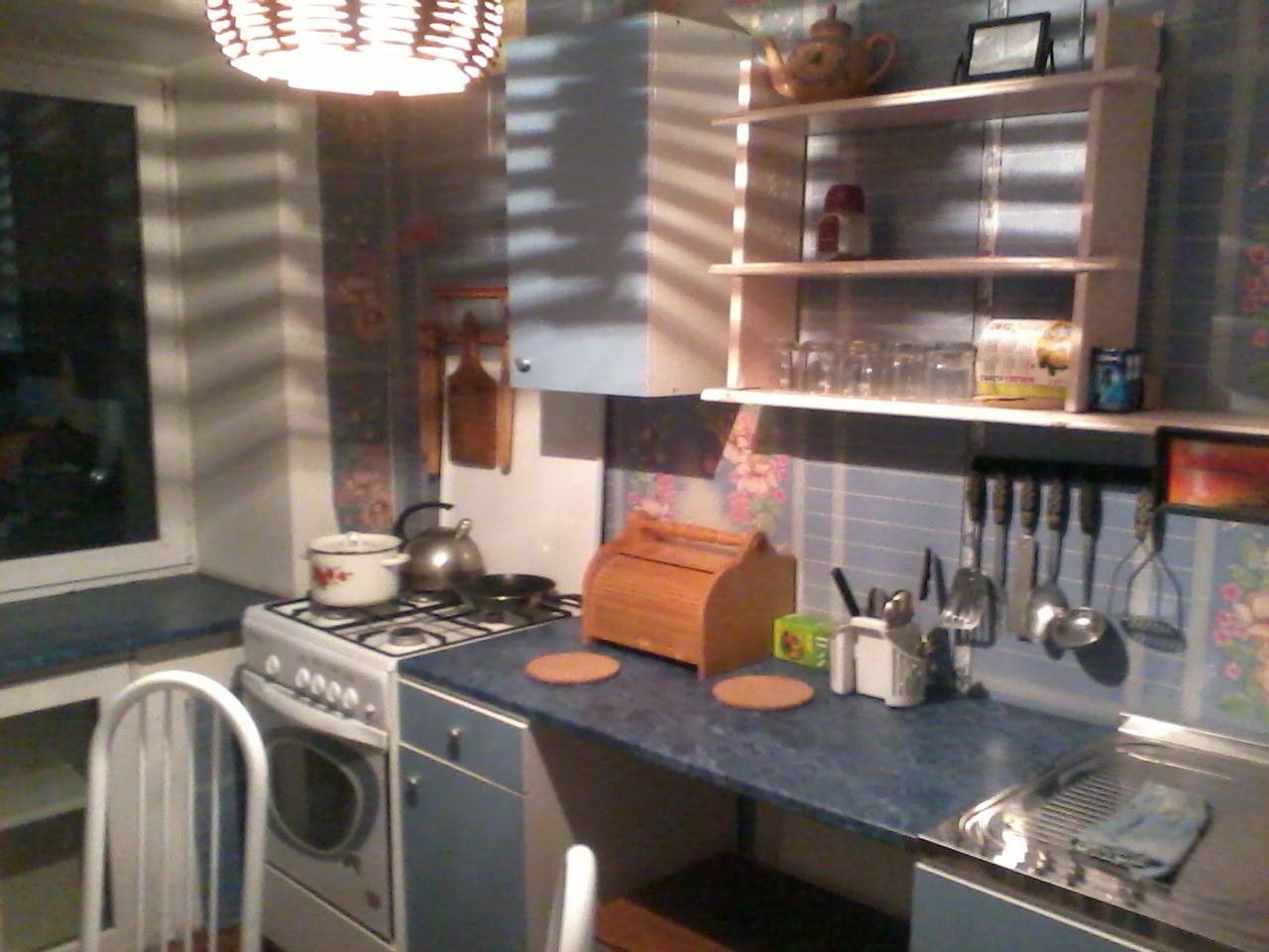 На сутки и более комфортабельная 1 комн квартиры в городе Уфе.