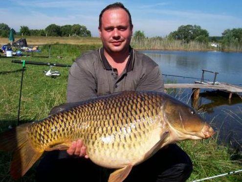 рыбалка в днепропетровской обл видео