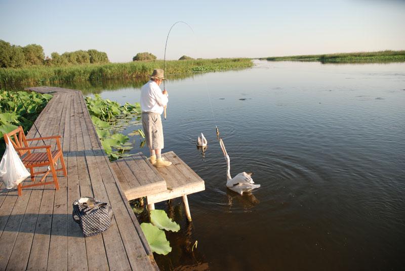 казань рыбалка отдых базы