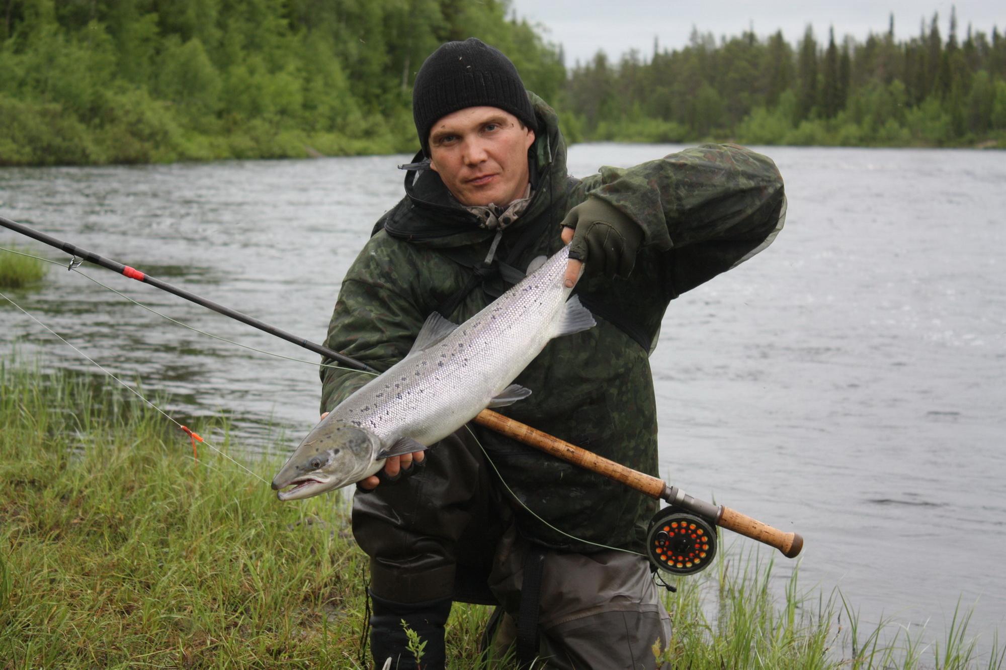 что нужно для спутниковой рыбалки