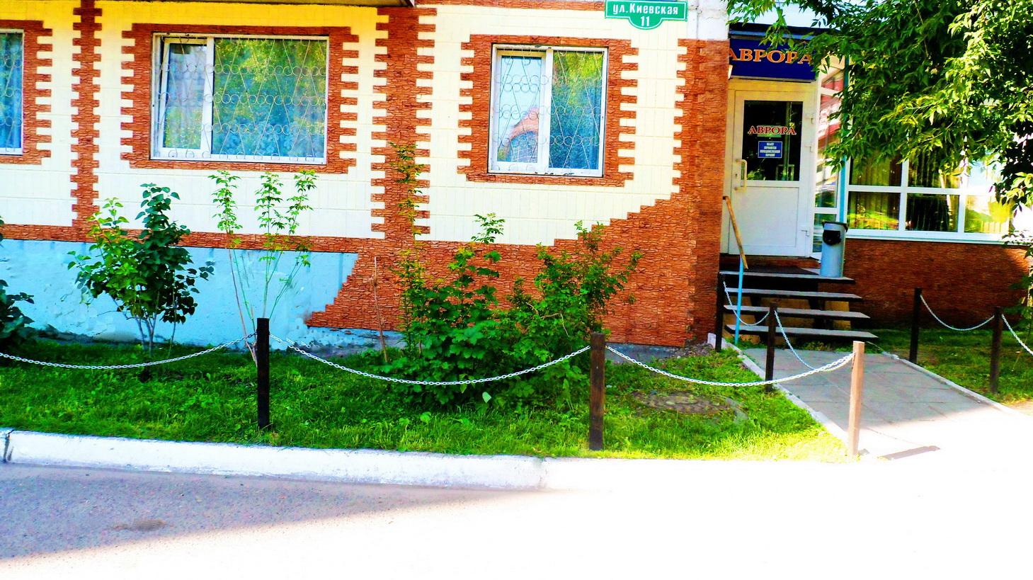 Гостиницы в квартирах томска
