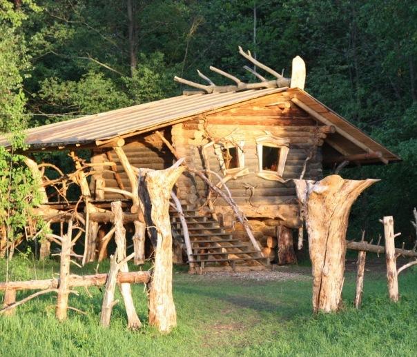 Турбазы и базы отдыха Калужской области