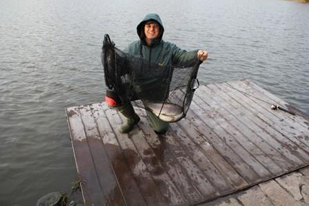 рыбалка в острогах каширский