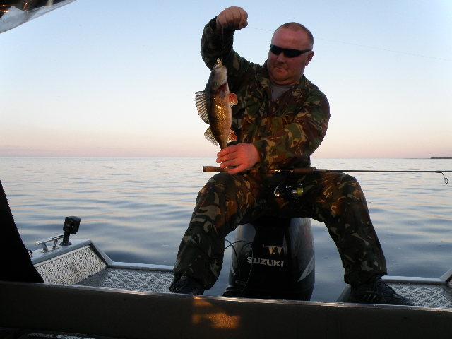база рыболовная брейтово
