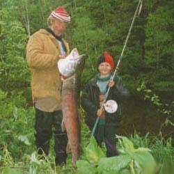 форум ноглики рыбалка