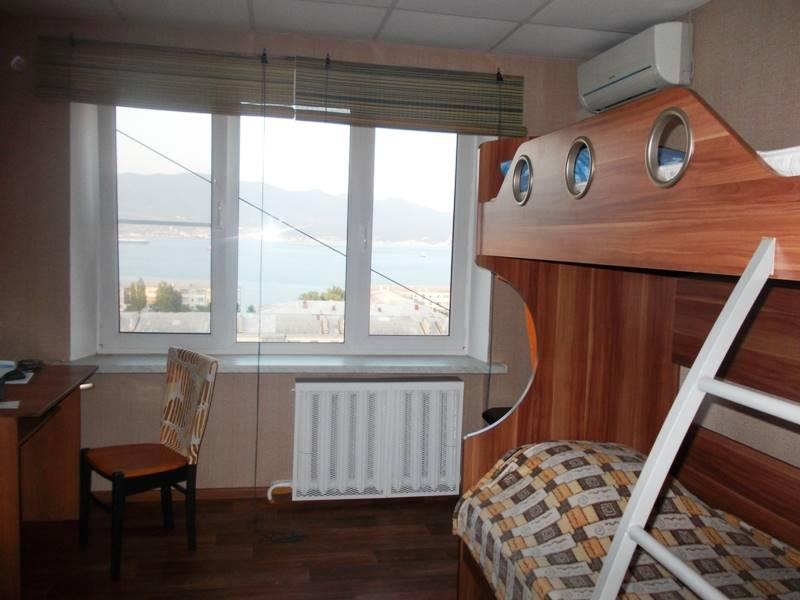 Новороссийск гостиницы недорогие