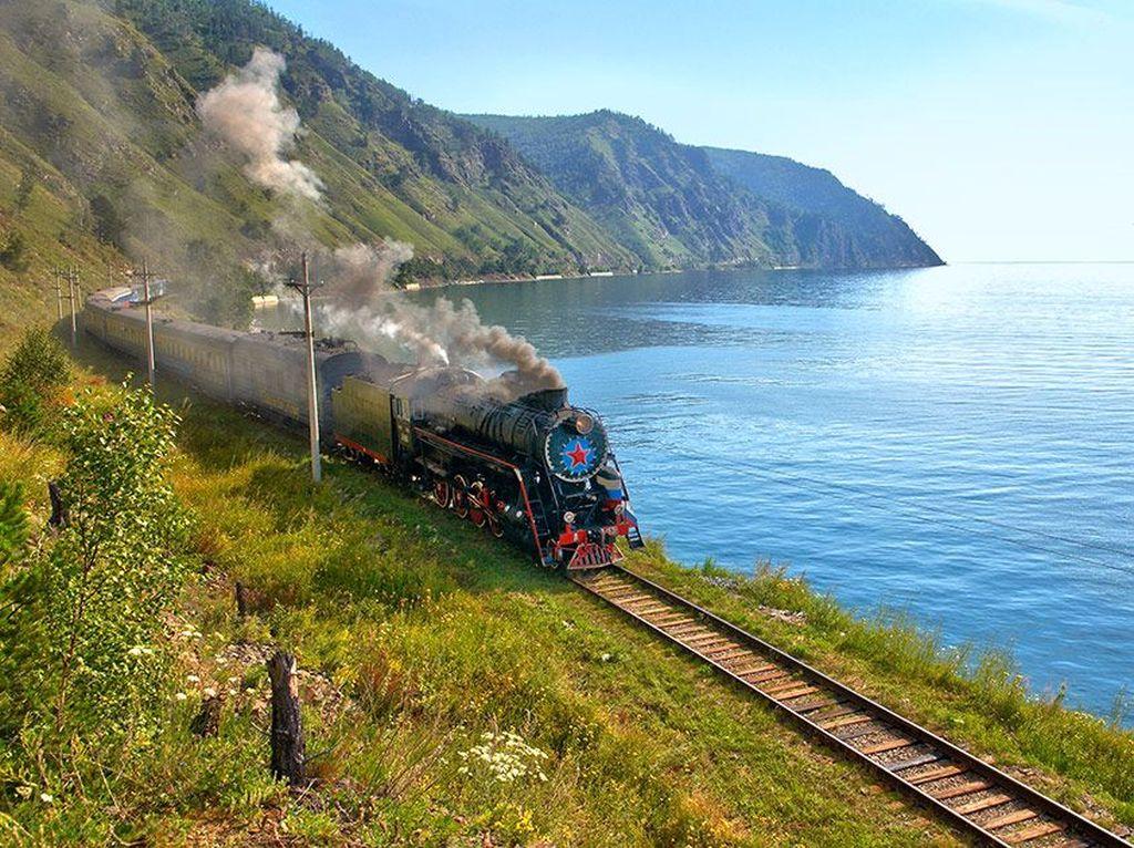 Байкал экспресс туры