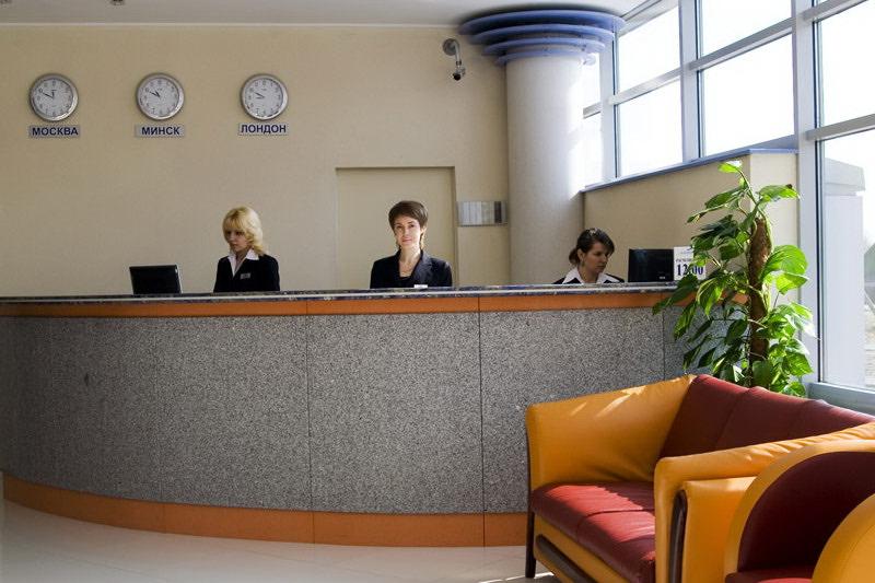Гостиницы охрана