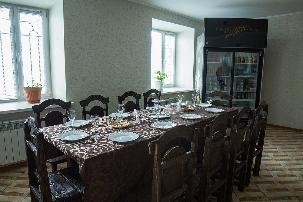 Отели и гостиницы краснокамска
