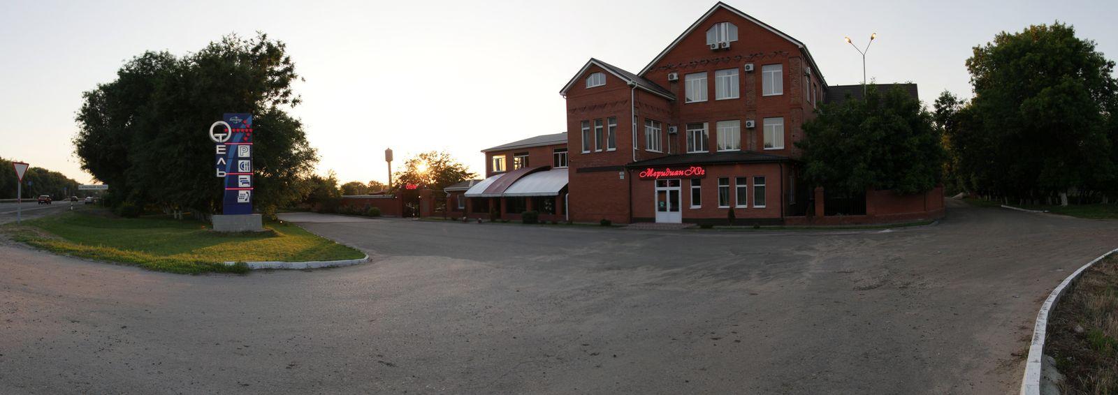 Трасса м4 мотели гостиницы ростовская область